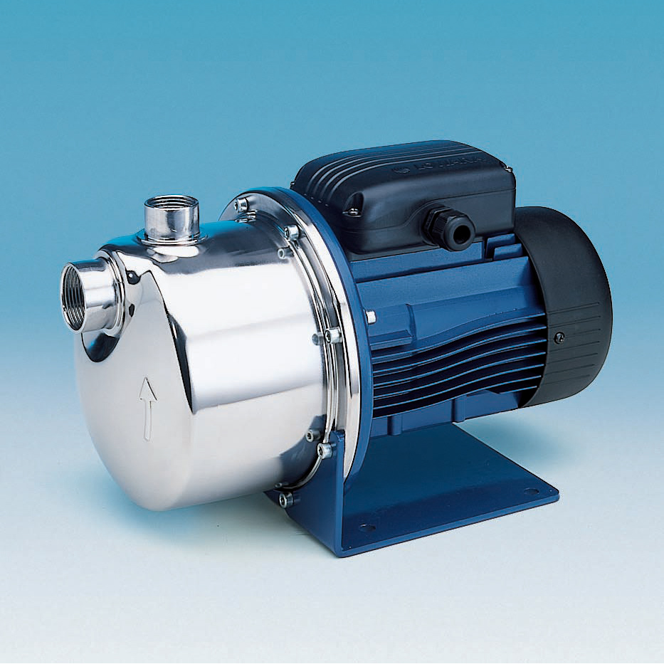 LOWARA BGM 7/A Self Priming Pump - 107320020