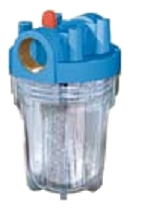 "Polyphosphate Salts Cartridge 5"" - Standard Series"